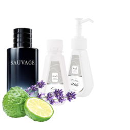 Sauvage ( Christian Dior )