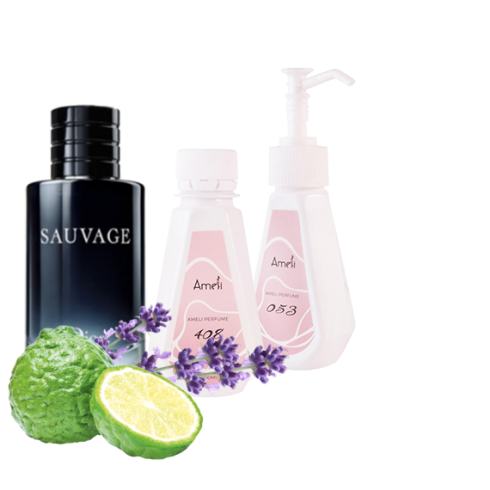Sauvage (Christian Dior)